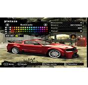 Hacer El Ford Mustang De Razor NFS Most Wanted 2005  YouTube
