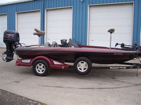 used ranger bass boats for sale in indiana used power boats bass ranger boats for sale in united