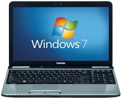 buy toshiba satellite l755 1hw 15 6 inch laptop intel i5 2450m 2 50 3 10ghz turbo ram
