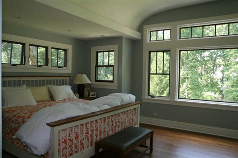 bungalow bedroom bungalow renovation and addition traditional bedroom chicago by smith architecture