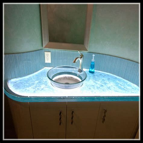 Textured One Bathroom Sink And Countertop Buy One