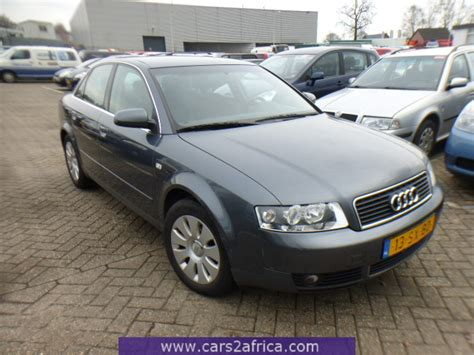 Audi A4 Tdi 1 9 by Audi A4 1 9 Tdi 64430 Used Available From Stock