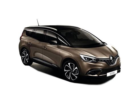 renault grand scenic luggage capacity renault grand scenic car leasing nationwide vehicle