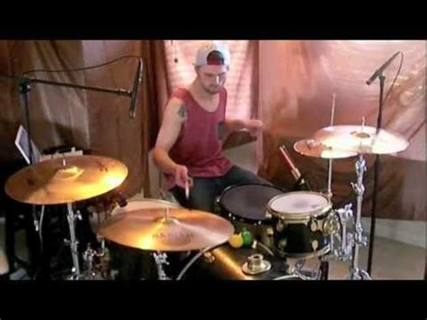 video tutorial drum jadilah legenda like an avalanche by hillsong united chords and lyric