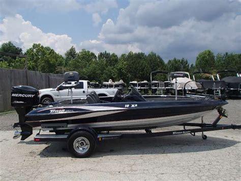 used triton bass boats for sale in georgia 2008 used triton boats 18x2 bass boat for sale 18 995