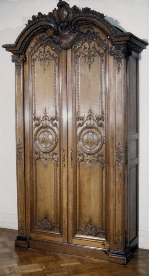 decorative armoires best 25 french armoire ideas only on pinterest french