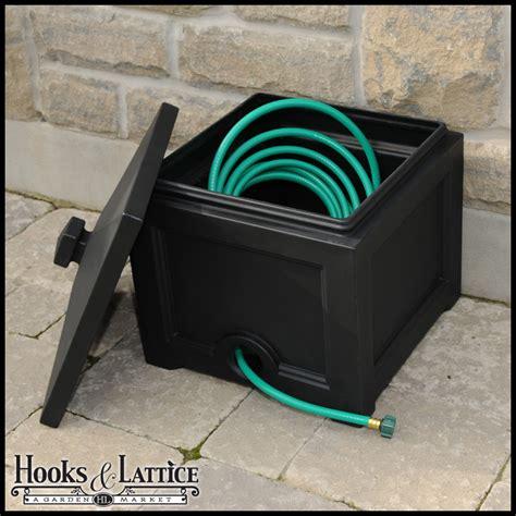 garden hose container storage water hose holder garden hose storage garden hose pots
