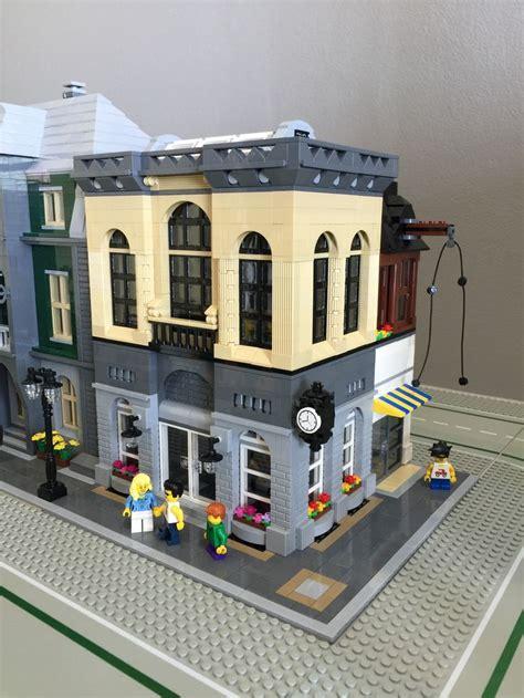 lego bank 1000 images about lego on lego modular lego