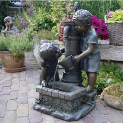 fontaine de jardin atlanta ubbink vente de