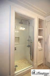 Small Bathroom Ideas With Shower Stall by Best 25 Small Shower Stalls Ideas On Glass