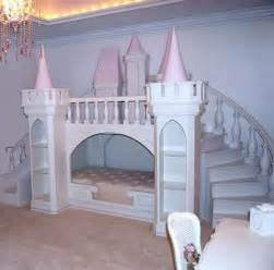 princess castle bed plans for