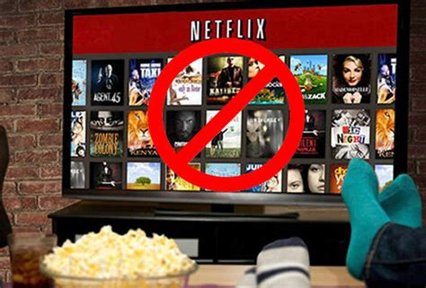 Blockers Netflix Netflix Is About To Ban You From Hundreds Of