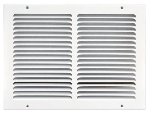 Diskon Rag Return Grill speedi grille sg 1210 rag 12 inch by 10 inch white return air vent grille with f ebay