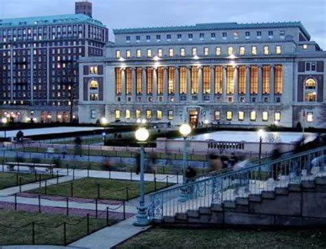 One Year Mba At Columbia by Mba Emba Admissions Consulting Mba League