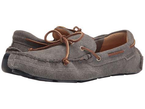 Sebago Kedge Tie Suede Original sebago sale s shoes