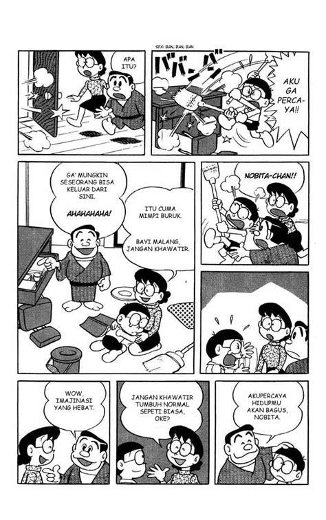 Film Doraemon Episode Pertama | komik doraemon episode pertama khafi mawahid