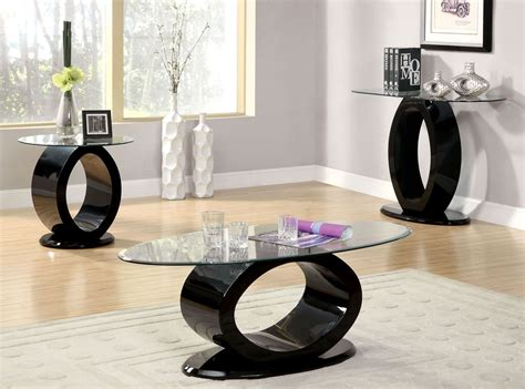 Lodia Set lodia iii black occasional table set from furniture of