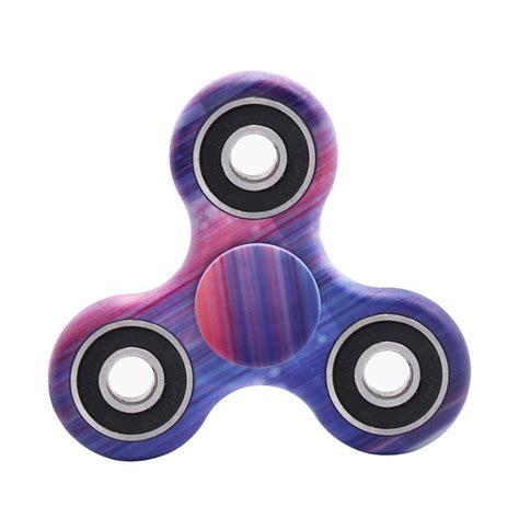 Sale Fidget Spinner 3 Baling Garis mascotking fidget spinner stress reducer spinner fidget toys fidget blue g7