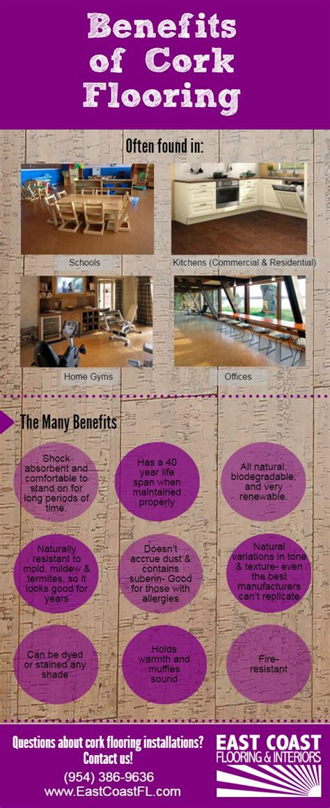 top 28 cork flooring benefits 5 benefits of cork