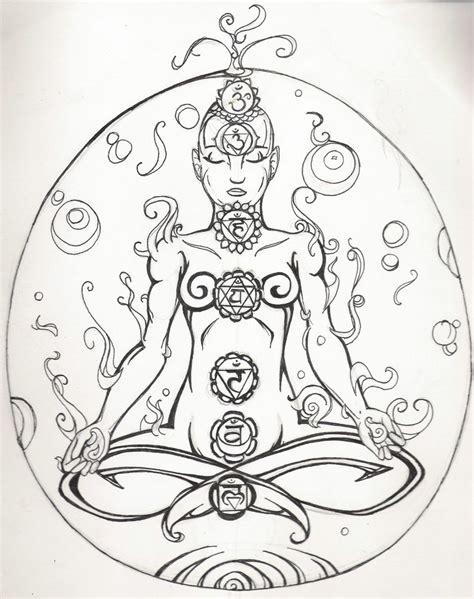 chakra mandala coloring pages chakra coloring pages gedek