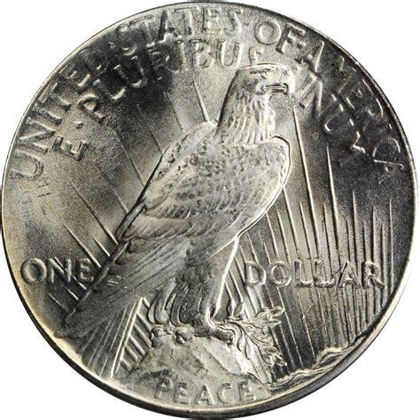 1925 silver dollar value value of 1925 silver peace dollar peace dollar buyer