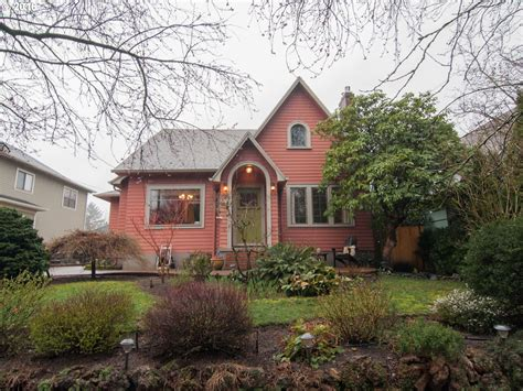 cottage style homes for sale cottage style homes for sale in portland oregon