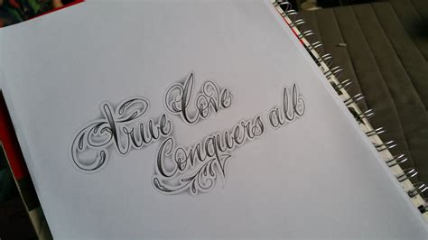 love conquers all tattoo true conquers all by driabalo on deviantart