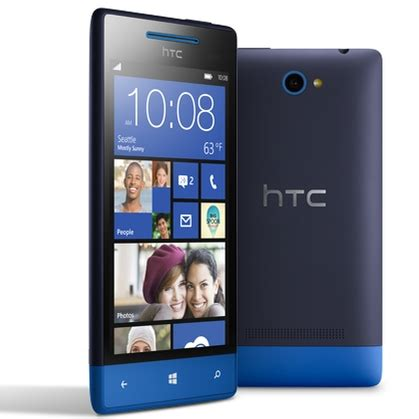 htc windows phone 8x and 8s officially introduced in india