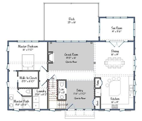 stable floor plans barn home plans the cabot update