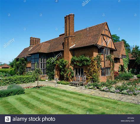 sir edwin lutyens the arts crafts houses books house designed by sir edwin lutyens stock photo royalty