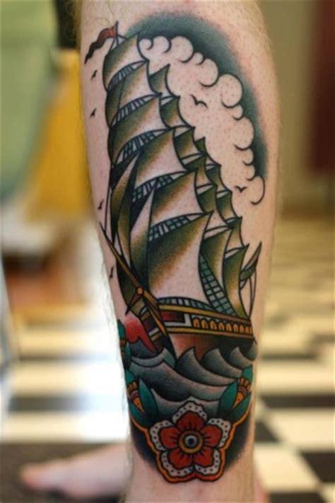 veliero old school tattoo veliero ideas tattoo 11 roma
