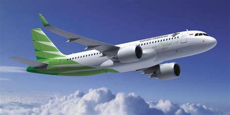 citilink a320 neo maskapai indonesia yang jadi operator a320neo aviatren