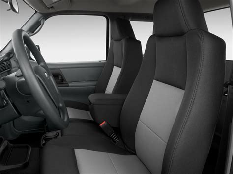 2001 ford ranger seats 2011 ford ranger pictures photos gallery motorauthority