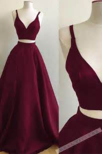 burgundy color prom dress best 25 gowns prom ideas on dresses