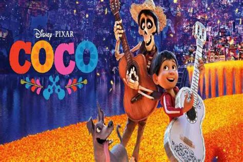 coco web film coco wins 2018 oscar for best animated feature film