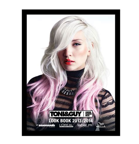 toni and guy 2011 collection toni guy look book 50 50 collection 2013 14 free