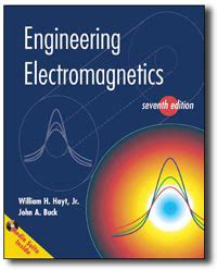 engineering electromagnetics 7th edition william h hayt