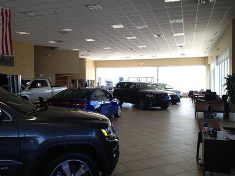 Kahlo Jeep Noblesville In Kahlo Chrysler Jeep Dodge Noblesville In 46060 3940 Car