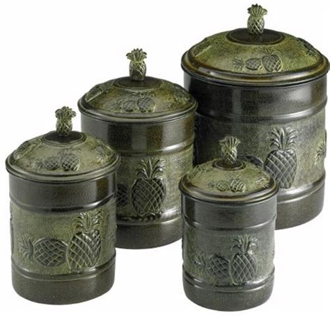 tuscan style kitchen canister sets 112 best images about kitchen cantsters on