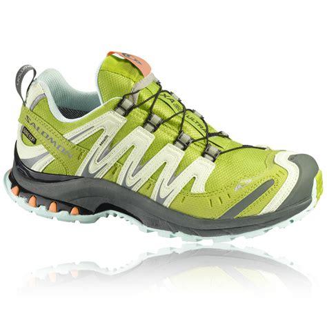 waterproof womens running shoes salomon xa pro 3d ultra 2 tex waterproof s
