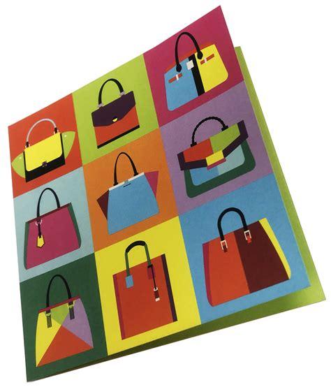 4 color print invitation folded digital 4 color print sle