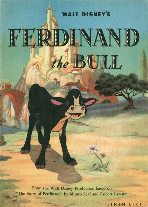 Ferdinand Filmaffinity | ferdinand the bull 1938 filmaffinity