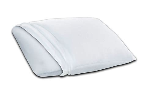 Sleep Memory Foam Pillow by 5 Best Sleep Innovations Pillow Better Quality Sleep Is