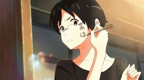 anime kimi no nawa episode 1 yuri on x kimi no nawa anime amino