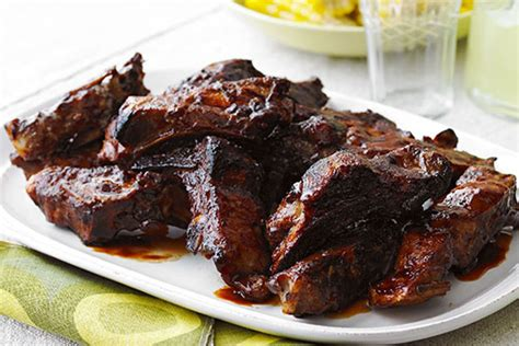 country style bbq bbq country style ribs kraft recipes