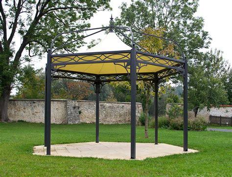 Pavillon Im Garten by Exklusiver Pavillon Im Garten