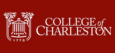 college of charleston colors college of charleston unveils a new cofc logo
