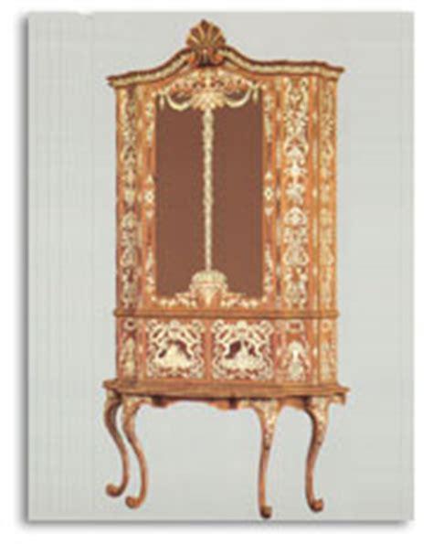 etageres bureau 1701 madame de pompadour