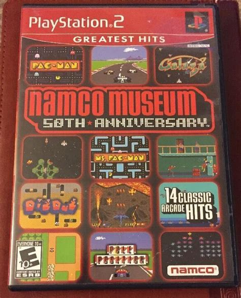 best namco best 20 namco museum ideas on nintendo ds