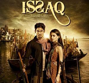 issaq is a 2013 hindi romance film directed by manish bollywood review prateik s steamy love story issaq just